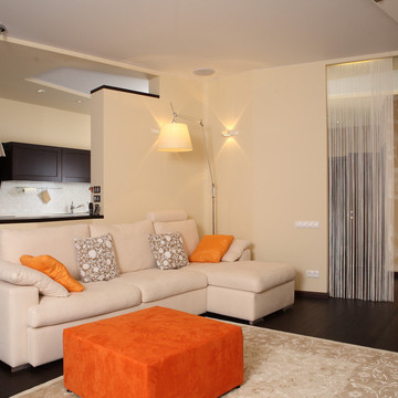 Квартира ул. Баумана