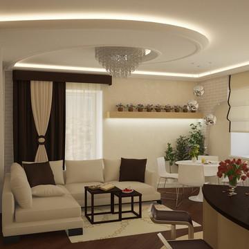 Квартира на ул. Вильского