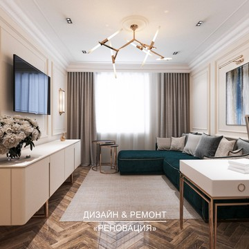Квартира на ул. Воронова